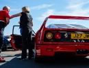 Brighton Speed Trials 2012 - Plastigauge