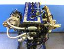 Ford Cosworth 2.0l Yb engine