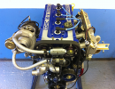 Ford Cosworth 2.0l Yb engine